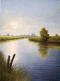 Ostfriesland, Nordsee, Lothar strübbe, Greetsiel