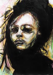 Gesicht, Entschlossenheit, Gelb, Portrait