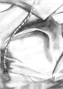 Zeichnung, Zeichnungen, Stück,