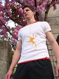 Spinnejogger, Ninjasty, Schweiz, Modelabel