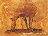 Caveart, Jagd, Malerei, Prähistorisch