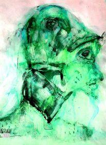 Wahrzeichen, Farben, Zeichnungen, Hoffnung