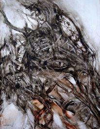 Malerei, Reflex