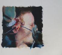 Blut, Lifting, Operation, Schönheitschirurgie