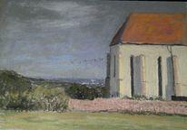 Kloster, Kirche, Malerei