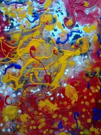 Liebe, Malerei