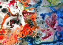 Malerei, Altlasten
