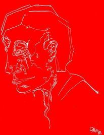 Digitale kunst, Rot, Ende