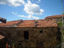 Fotografie, Architektur, Haus, Toskana