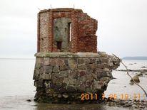Urlaub, Usedom, 2011, Boot