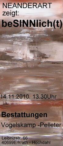 Wolken sonne, November, Nebel, Küste