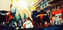 Wild, Freiheit, Tiere, Menschen