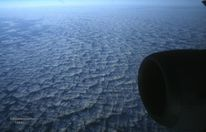 Muster, Wolkensee, Urlaub, Fliegen
