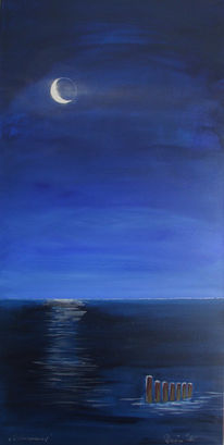 Wangerooge, Wasser, Nordsee, Maritim