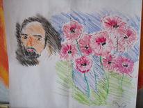 Beethoven, Klassik, Schriftsteller, Blumen