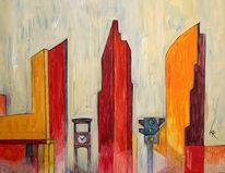Malerei, Berlin