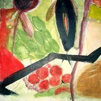 Malerei, Kraft, Zeichnung, Acrylmalerei