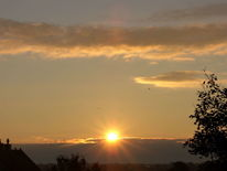 Himmel, Sonnenaufgang, Tag, Fotografie