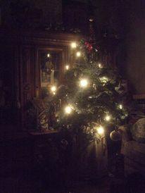Fotografie, Weihnachten, Mutter, 2011