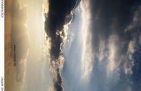 Wolkenschön, Luft, Wolken, Fotografie