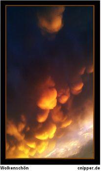 Fotoschön, Wolkenschön, Fotografie, Wolken