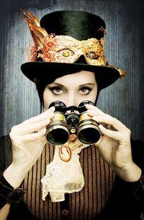 Fotografie, Menschen