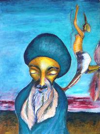 Fruchtbarkeit, Prophezeiung, Zukunft, Abraham
