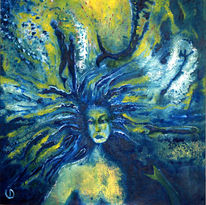 Nixe, Meerjungfrau, Erinnerung, Vergessen