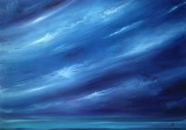 Seelenfrieden, Malerei, Gemälde