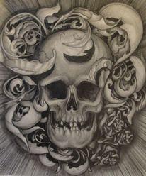 Zeichnungen, Zeichnung
