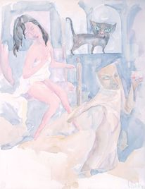 Aquarell, Of, Soul, 1994