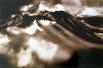 Fotografie, Abstrakt, Brandung