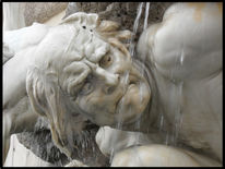 Marmor, Wasser, Fotografie, Wien