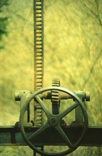 Technik, Mühle, Licht, Fotografie
