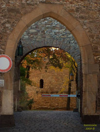 Burg, Licht, Schrank, Fotografie