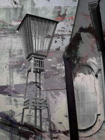 Digital, Collage, Digitale kunst, 2014
