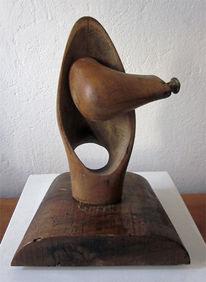 Objekt, Plastik, 2015