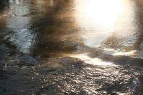Kalt, Sonne, Wasser, Winter