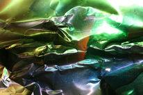 Farben, Licht, Blech, Wasser