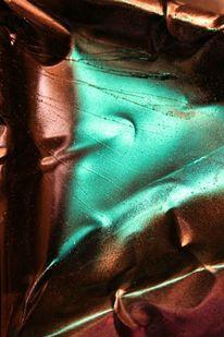 Blech, Farben, Licht, Wasser