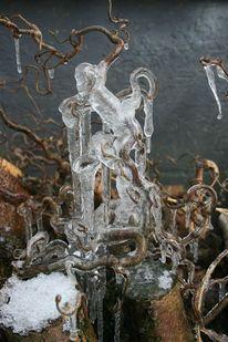 Eis, Schnee, Winter, Kalt