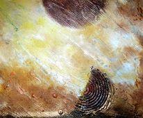 Dekoration, Landschaft, Sehnsucht, Malerei