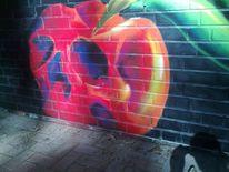 Apfel, Aerosol,