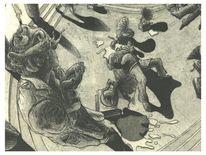 Tobias crone, Destillieren, Narkose, Kirche