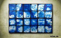 Tilez, Mosaik, Wunschfarben, Wunschmotive