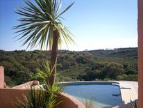 Westalgarve, Malterrasse, Malen an der algarve, Algarve