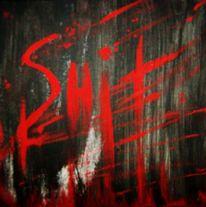 Blut, Dunkel, Zorn, Schweinerei