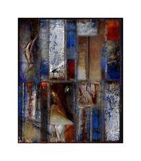 Digitale kunst, Abstrakt, Variation