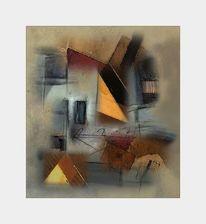 Digitale kunst, Abstrakt, Collage