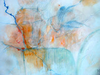 Götter, Horn, Fliegen, Malerei